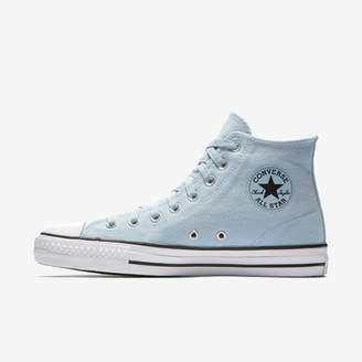Converse CTAS Pro Rubber Canvas High TopMen's Skateboarding Shoe