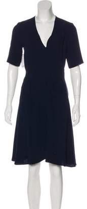 Joseph Dolina A-Line Dress