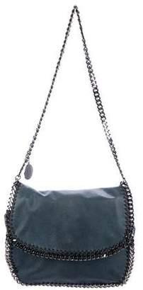 Stella McCartney Shaggy Deer Falabella Messenger Bag
