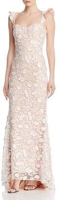 Jarlo Tootsie Embellished Gown - 100% Exclusive