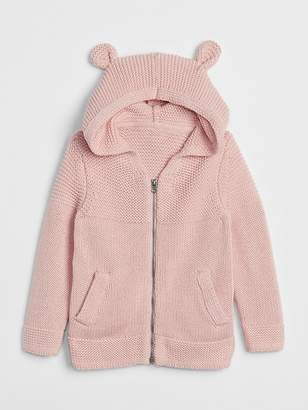 Gap Garter Hoodie Sweater