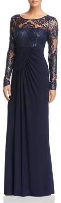 Eliza J Embellished Gown $208 thestylecure.com