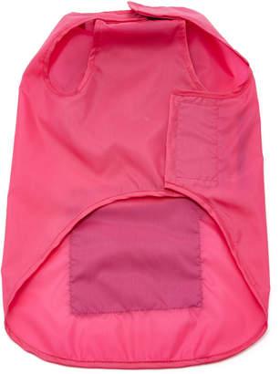 Ware of Dog Large Colorblock Anorak Raincoat