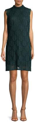 Julia Jordan Women's Mockneck Cocktail Dress