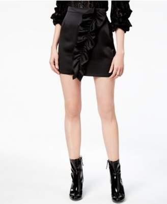 ASTR the Label Isa Ruffled Skirt