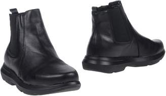 Henry Cotton's Ankle boots
