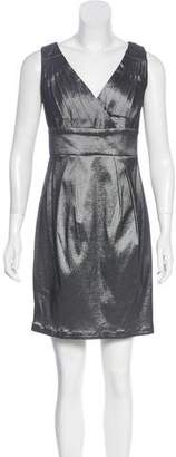 Calvin Klein Pleated Mini Dress w/ Tags