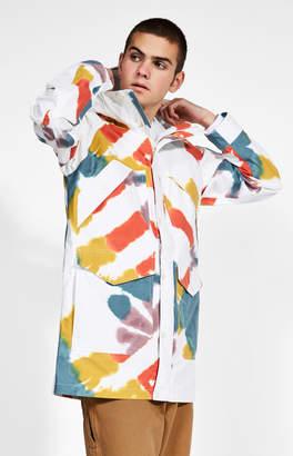 Burton Nightcrawler Rain Jacket