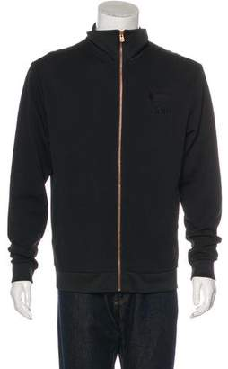 G Star Woven Track Jacket