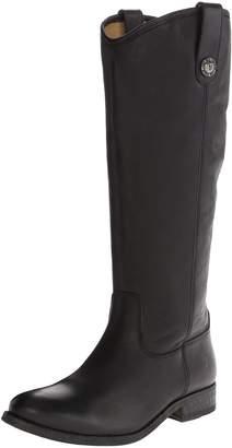 Frye Women's Melissa Button Boot, -Up