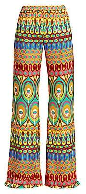 Alexis Women's Malone Multicolor Wide Leg Pants