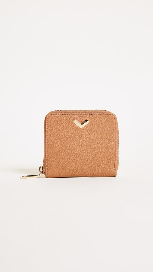 Botkier Soho Mini Zip Wallet