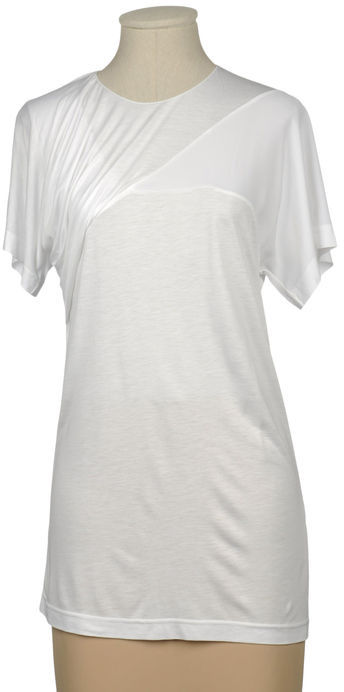 N° 21 Short sleeve t-shirt