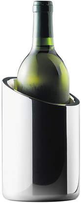 """Nambe 7"""" Wine Chiller"""