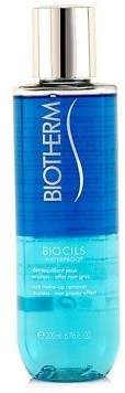 Biotherm NEW Biocils Waterproof Eye Make-Up Remover Express - Non Greasy 200ml