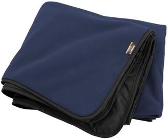 L.L. Bean L.L.Bean Waterproof Outdoor Blanket, Extra-Large