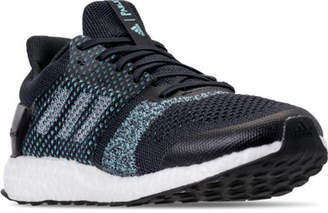 adidas Men's UltraBOOST ST x Parley Running Shoes