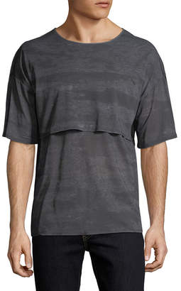 Den Im By Siki Im Baggy Double T-Shirt
