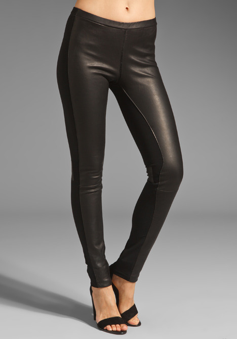 Elizabeth and James Danikah Leather Legging