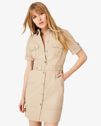 Phase Eight Fia Safari Dress