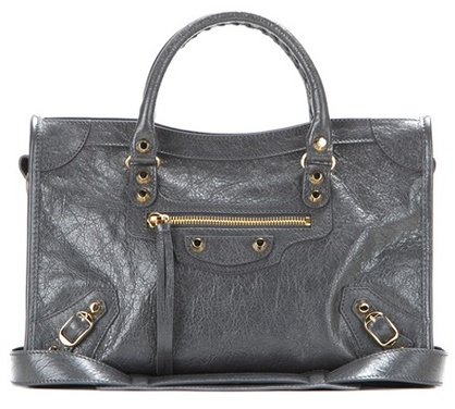 Balenciaga  Balenciaga Classic City S leather tote