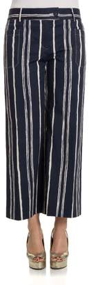 True Royal Sara Trousers