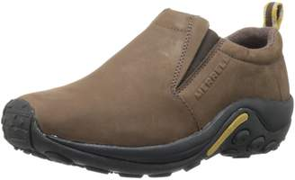 Merrell Women's Jungle Moc Nubuck Slip-On Shoe