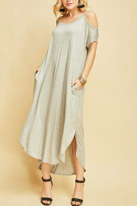 Entro Summer Ready dress