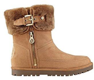 Guess Women's Fyori Winter Boot $99 thestylecure.com