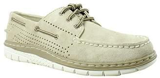 Sperry Men's Billfish Ultralite Perf Suede Boat Shoe