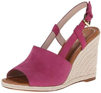 Kate Spade Women's Bowdon Wedge Sandal