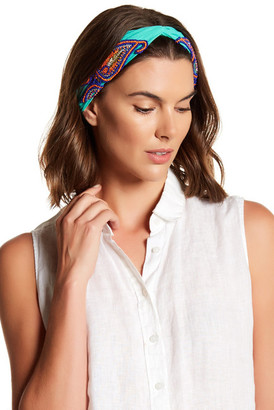 Cara Accessories Beaded Knotted Headband $14.97 thestylecure.com