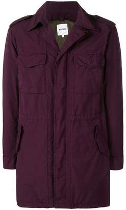 Aspesi utility jacket