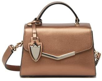 Time's Arrow Ava Mini Satchel