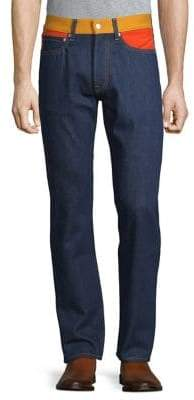 Calvin Klein Jeans 035 Straight Fit Jeans
