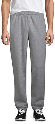 Champion Powerblend Relaxed Mens Mid Rise Sweatpant