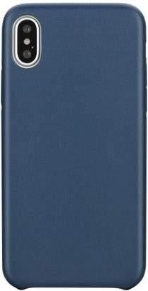 Blu Element Velvet Touch iPhone XS X Case
