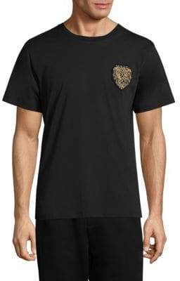 Public School Mufasa Short-Sleeve Cotton Tee