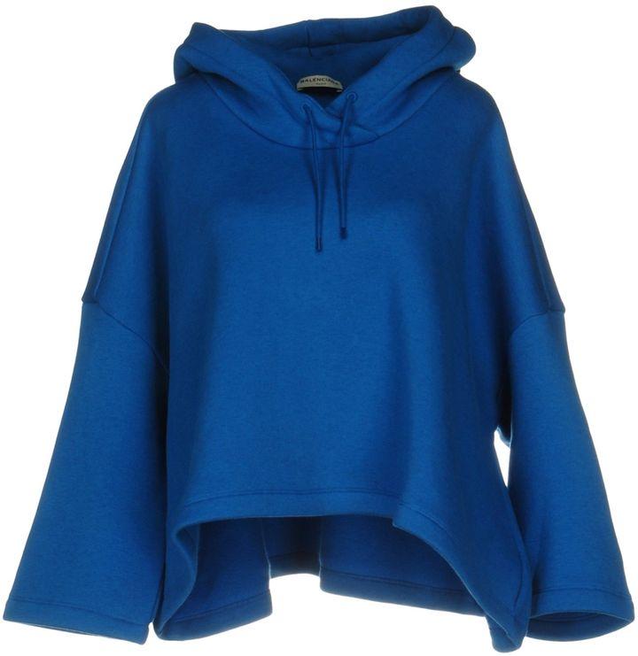 Balenciaga BALENCIAGA Sweatshirts