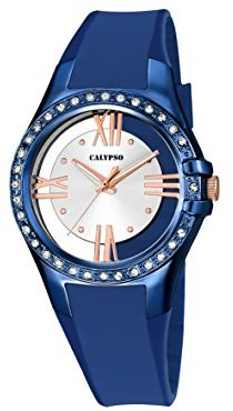 Calypso Blue Watch k5680 / 5