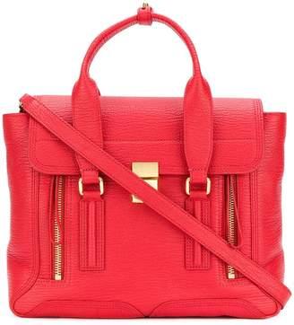 3.1 Phillip Lim Pashli large satchel bag