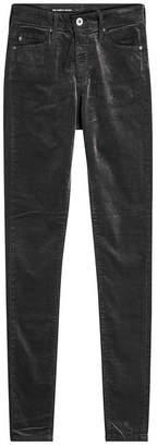 AG Jeans Farrah Skinny Pants