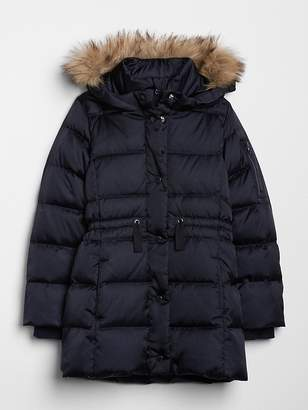 Gap Elongated Down Puffer Jacket