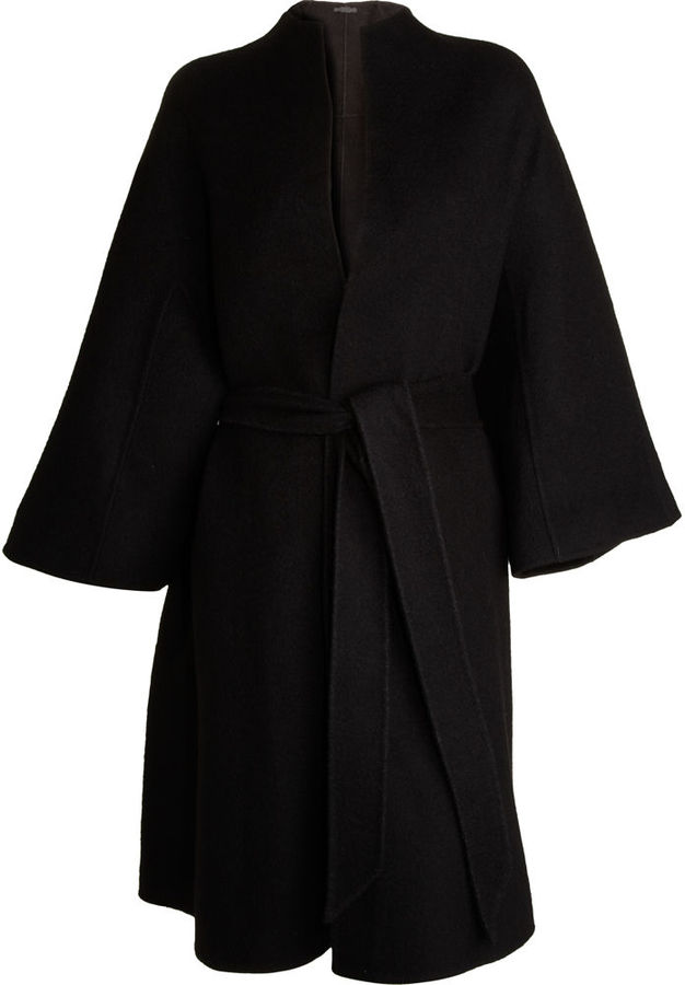 The Row Kitrell Coat