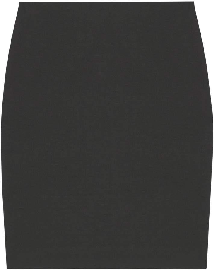 Lindsay Nicholas New York - Pencil Skirt Pewter