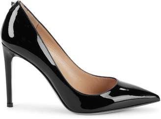 Valentino Garavani Patent Leather Stiletto Pumps