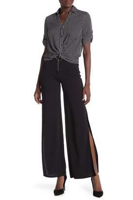 Love by Design Wide Split Leg Pants