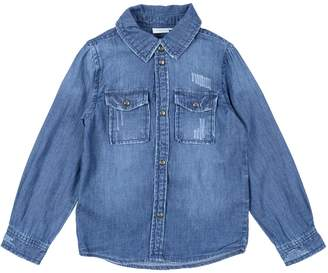 Name It Denim shirts - Item 42703580HM