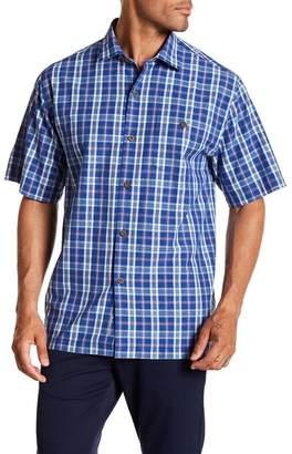 Tommy Bahama Check-O-Lada Original Fit Shirt