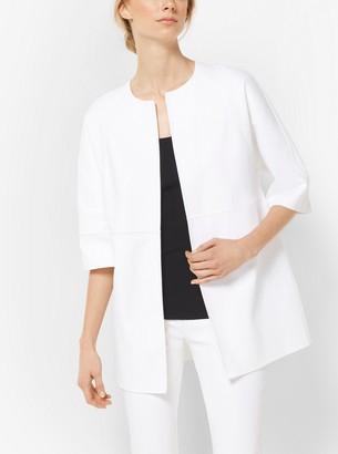 Michael Kors Stretch-Cotton Jacket